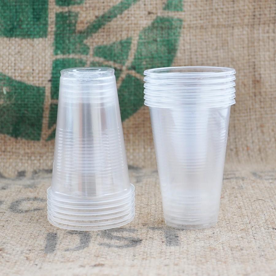 Пластмасова чаша - 200мл.- 100бр. от Martines Caffe