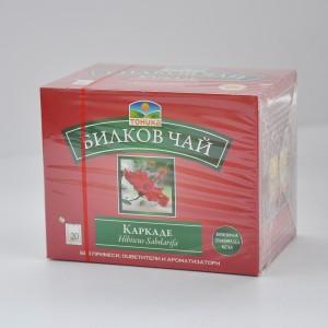 Билков чай - Каркаде
