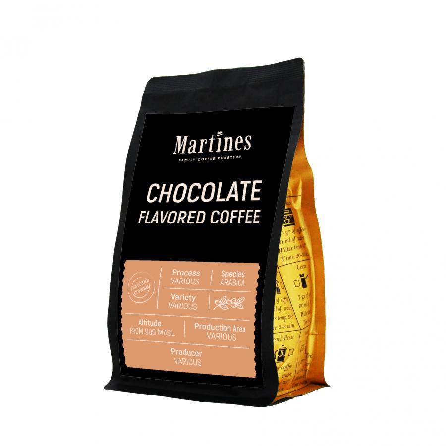 Кафе с аромат на шоколад от Martines Caffe