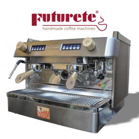 Професионални кафе машини Futurete