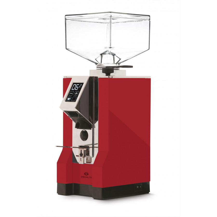 Кафемелачка Eурека - миньон спешалита - червен от Martines Caffe