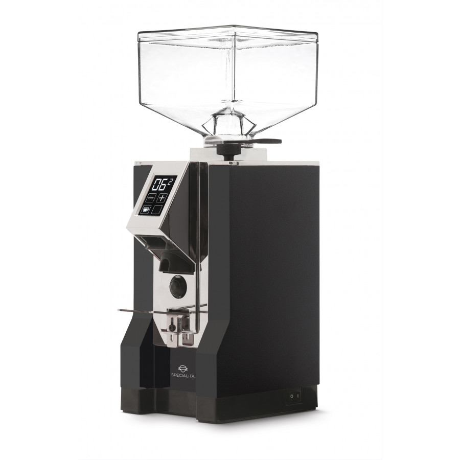 Кафемелачка Eурека - миньон спешалита - черен от Martines Caffe