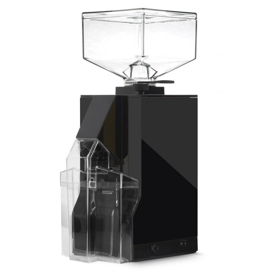 Кафемелачка Eурека - миньон филтро - черен от Martines Caffe