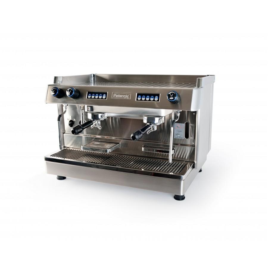"""Кафемашина """"Ребайжада"""" с висока база – дигитална от Martines Caffe"""