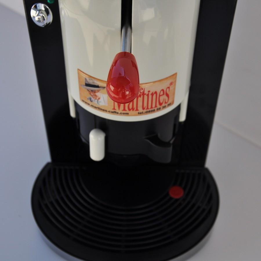 Спинел Лола - кафе машина за капсули от Martines Caffe