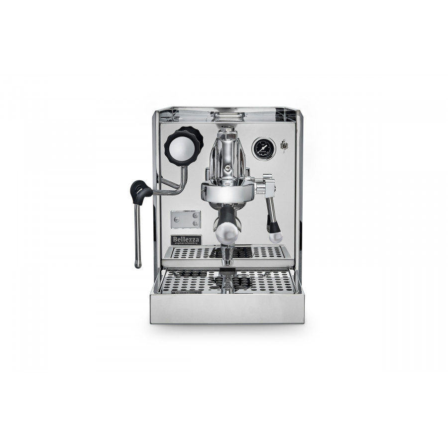 Домашна еспресо машина Bellezza Chiara Leva от Martines Caffe