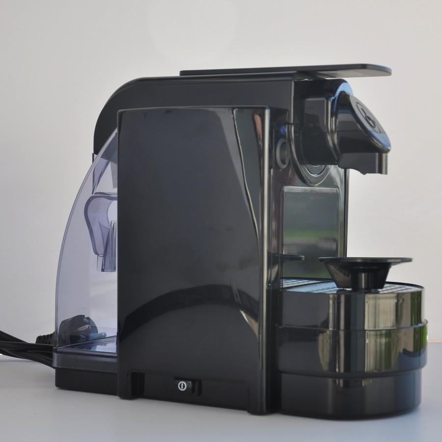 Еспресо Капитани Черна - машина за капсули от Martines Caffe