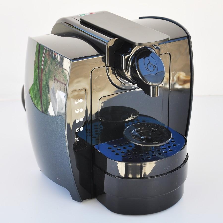 Еспресо Плюс Капитани - кафе машина за капсули от Martines Caffe