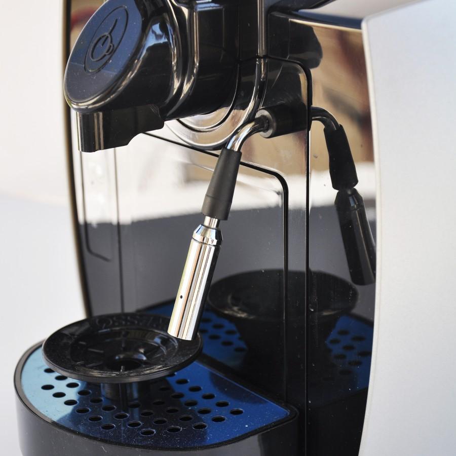 Еспресо Екстра Капитани - кафе машина за капсули от Martines Caffe