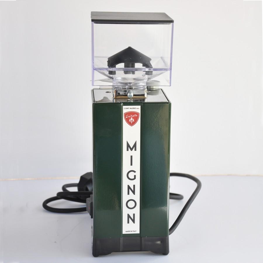 Кафемелачка Еурека - Миньон - Зелен от Martines Caffe