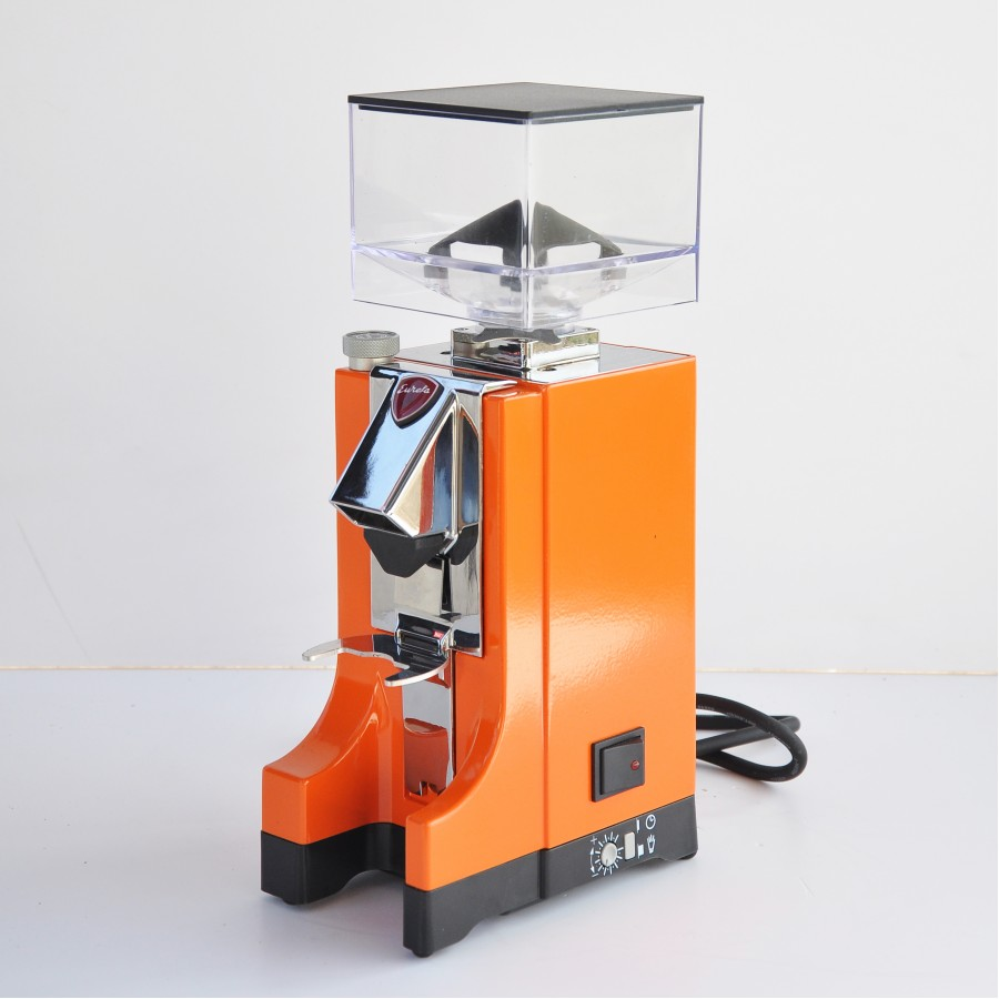 Кафемелачка Еурека - Миньон - Оранжево от Martines Caffe