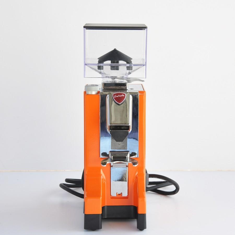 """""""Еурека"""" – Миньон - Оранжево от Martines Caffe"""