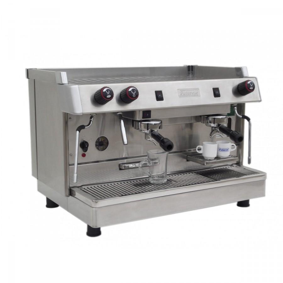 """Кафемашина """"Ребайжада"""" с висока база – ръчна от Martines Caffe"""