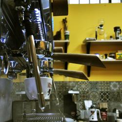 10 неща, които трябва да знаем, за избора на кафемашина за бизнеса си