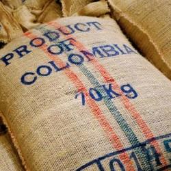 Колумбия супремо - кафе на месец Май