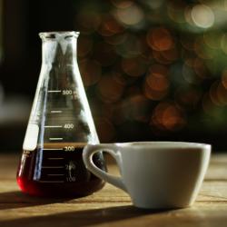 Енциклопедия: Какво се съдържа в кафето на зърна?