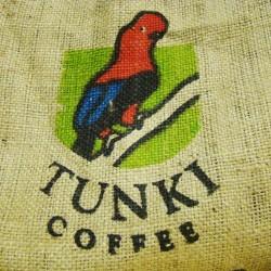 Перу Тунки - кафе на месец Юли