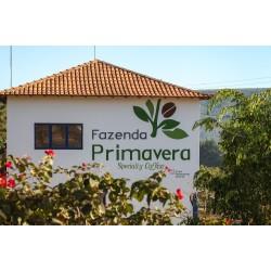"""Бразилия спешълти ферма """"Примавера""""- кафе на месец Септември"""