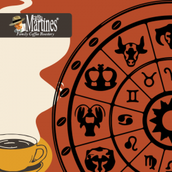 Как различните зодии предпочитат да пият кафето си?