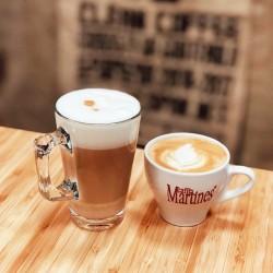 В каква чаша пием кафето си? Има ли значение?