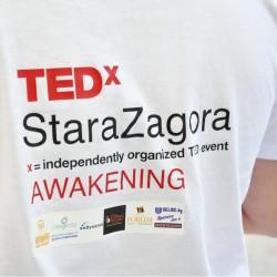 Изживяването TEDx Стара Загора
