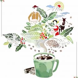 Топ 10 на държавите производители на кафе в света -  Част 1