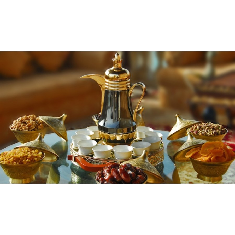 Арабски бленд от Martines Caffe