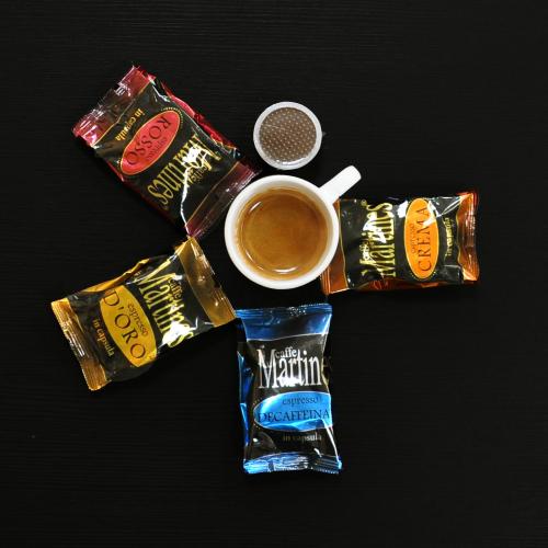 Капсули с кафе (4)