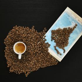 Кафе Single origin