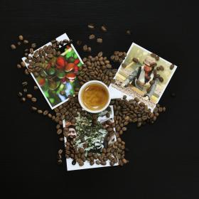 Специално кафе