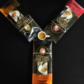"""Кафе на зърна """"Мартинес"""""""