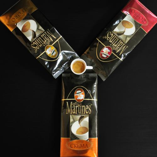 """Кафе на зърна """"Мартинес"""" (6)"""