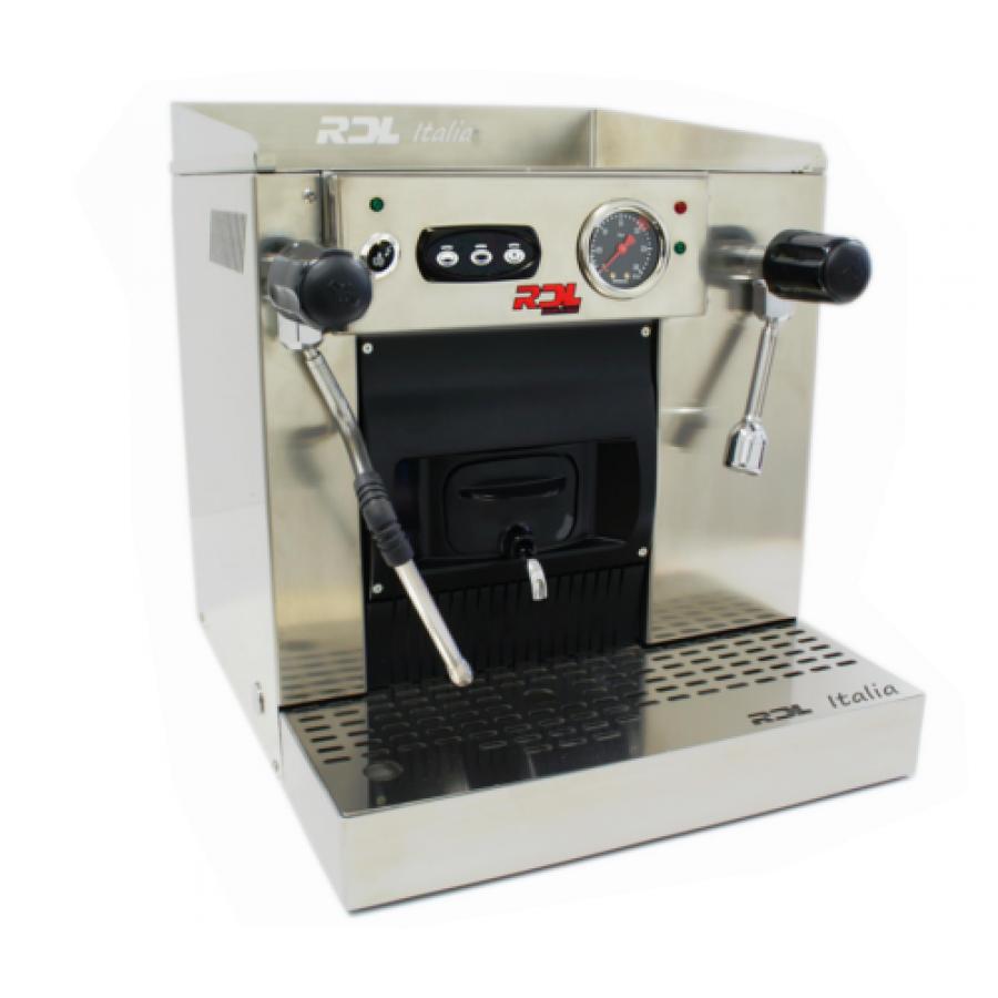Макси Кап Про - професионална машина за капсули от Martines Caffe