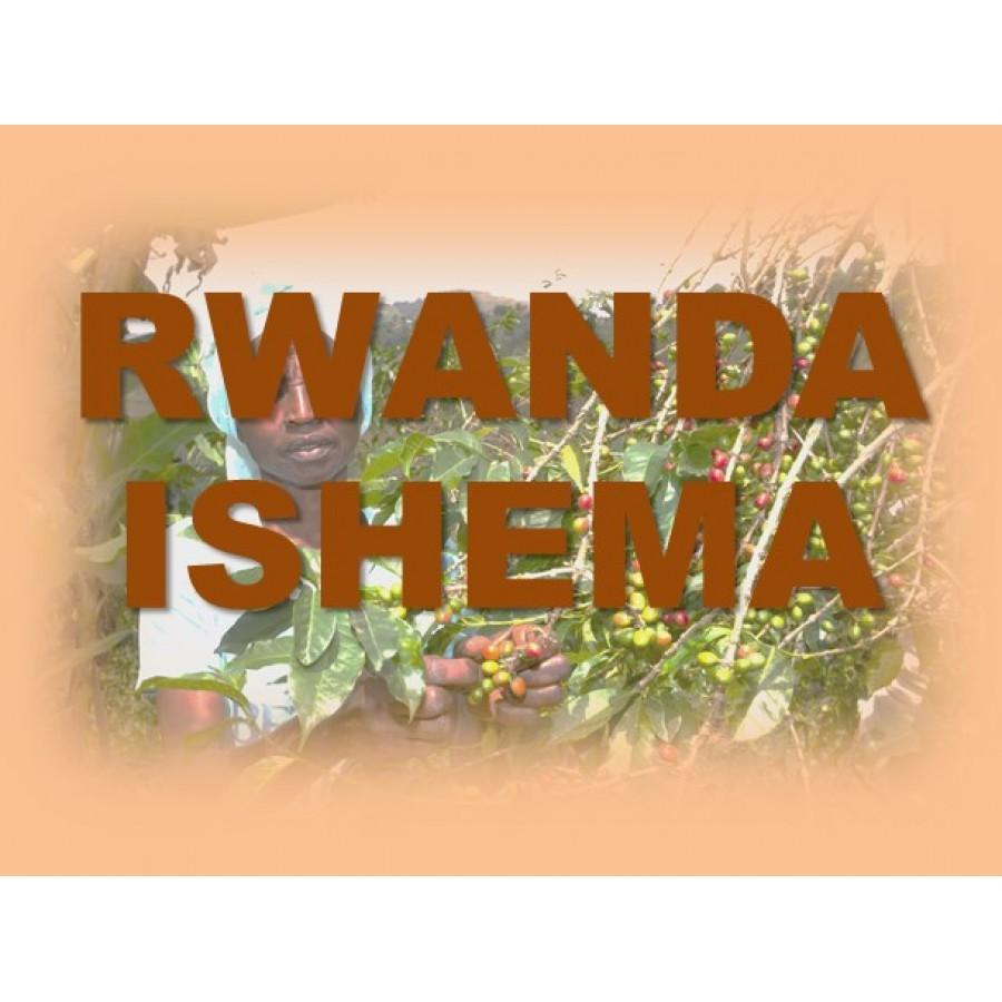 Руанда Спешълти - Ишема - 0.250кг
