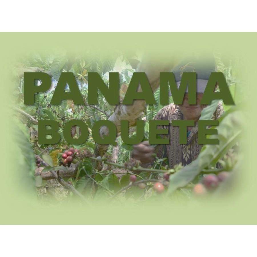 Панама Букет - сурово кафе - 1кг. от Martines Caffe