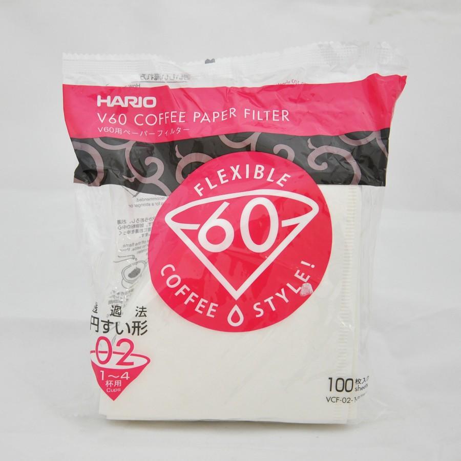 Филтър за Dripper V60 - 02 – Hario от Martines Caffe