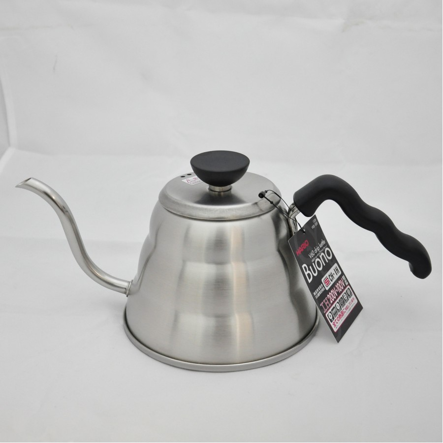 Кана за заливане на кафе Hario – 1.0L