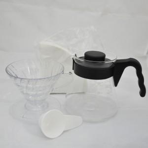 Комплект за филтрация V60 – Hario