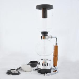 Сифон/ Вакуум кана за приготвяне на кафе